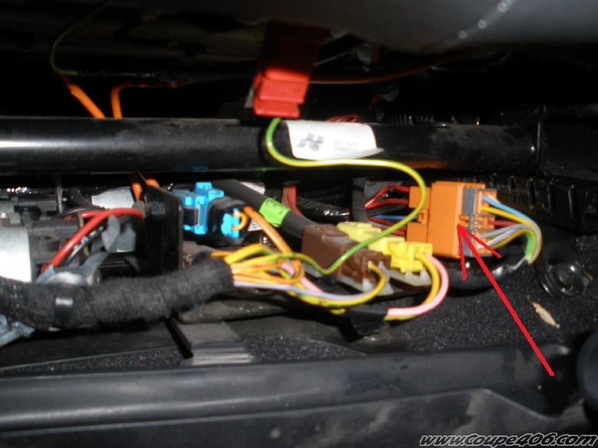 Voir le sujet si ge lectrique passager bloqu - Probleme electrique disjoncteur qui saute ...
