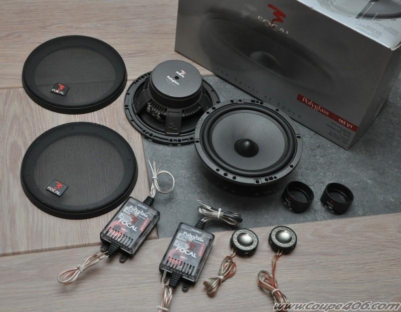 voir le sujet haut parleurs focal polyglass 165 v30. Black Bedroom Furniture Sets. Home Design Ideas