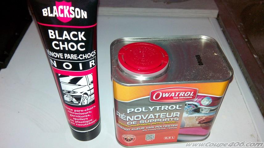voir le sujet chez nicotho17 3l 210 pack thallium ouragan. Black Bedroom Furniture Sets. Home Design Ideas