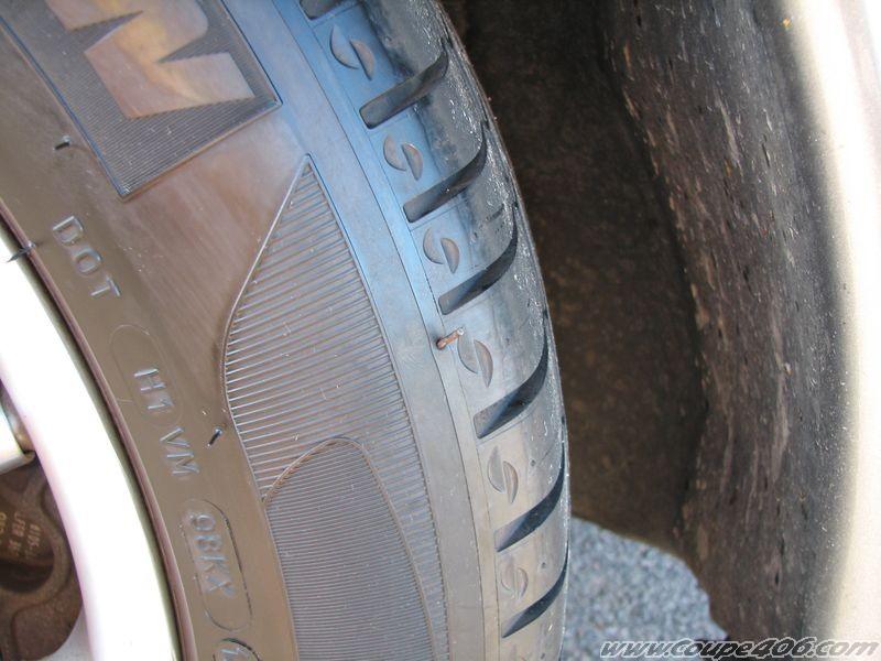 voir le sujet combien de km faites vous avec vos pneus. Black Bedroom Furniture Sets. Home Design Ideas
